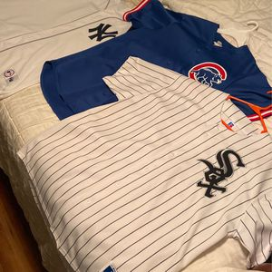 Authentic Baseball Jerseys for Sale in Cartersville, GA