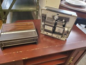 Vintage projector for Sale in Erie, PA