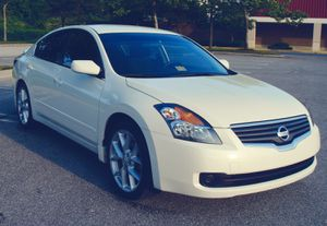 2007 Nissan Altima Electric Mirrors for Sale in Portland, OR