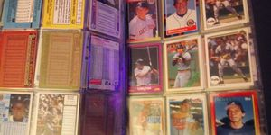 Sports trading cards. (Various) for Sale in Tampa, FL