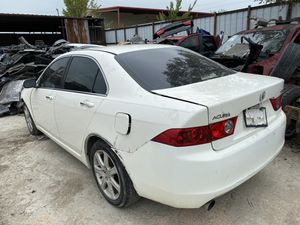 2006 Acura TSX for parts for Sale in Grand Prairie, TX