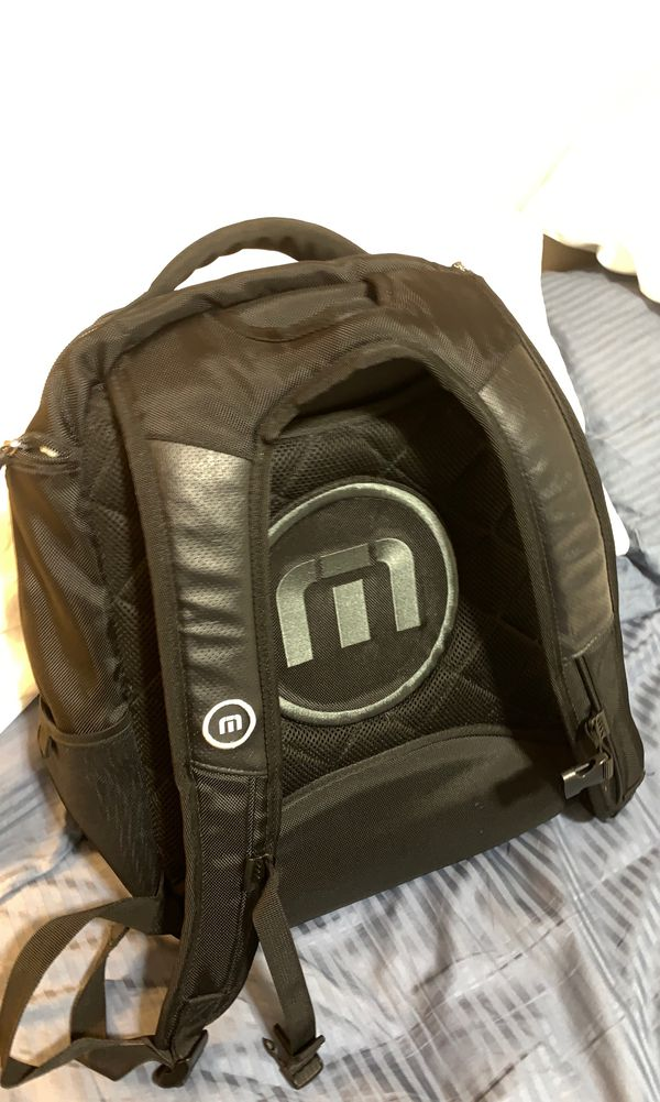 Travis Mathew Premium Laptop backpack