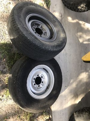 Toyota wheels for Sale in Greenacres, FL