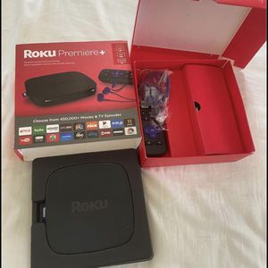 Roku Premiere+ for Sale in Floral Park, NY