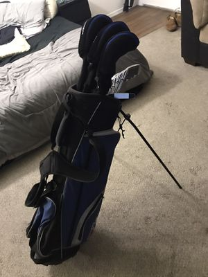 Cougar X-Cat men's right handed golf clubs for Sale in Glendale, AZ