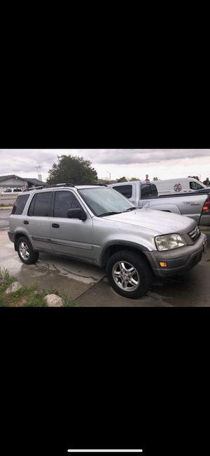 Honda Crv for Sale in Moreno Valley, CA