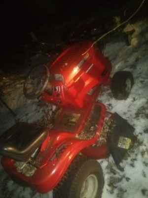 Troy-Bilt mower for Sale in Cassopolis, MI