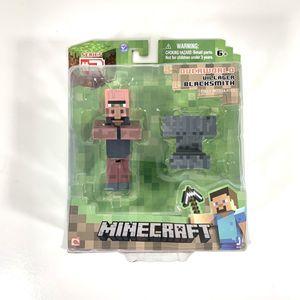 Minecraft Overworld Villager Blacksmith Series 2 for Sale in Miami, FL