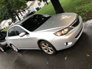 Subaru impreza for Sale in East Haven, CT