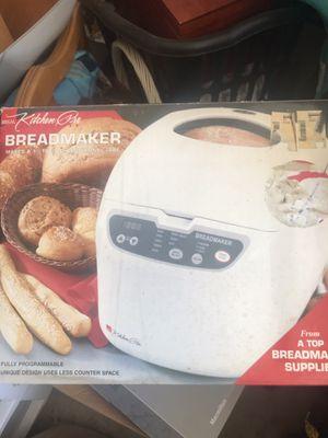 New Bread maker for Sale in Pomona, CA