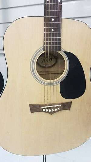 Peavey acoustic guitar for Sale in Houston, TX