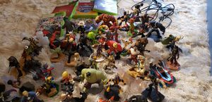 Disney Infinity and skylanders toys gaming for Sale in Streamwood, IL