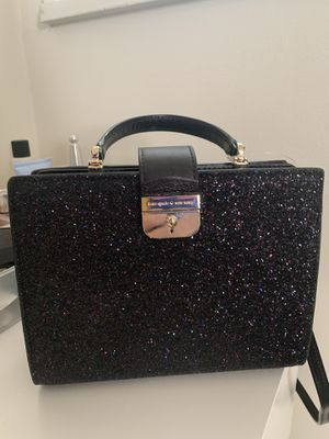 Kate Spade Sparkling Purse for Sale in Rockville, MD