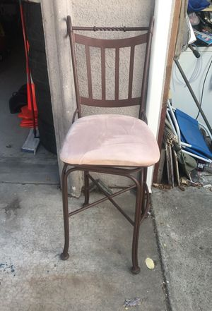 Bar stool for Sale in Stockton, CA