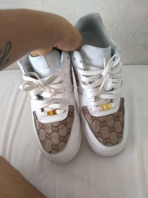 GUCCI FORCES for Sale in Austin, TX