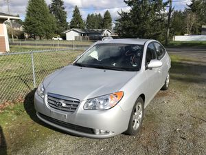 Hyundai Elantra 2007, 2008, 2009, 2010 for parts for Sale in Joint Base Lewis-McChord, WA