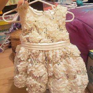 Flower girl dress for Sale in Irvine, CA