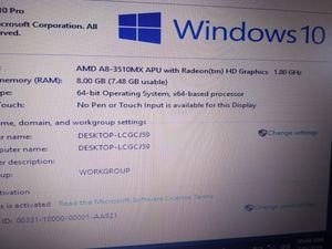 Samsung laptop for Sale in Pueblo, CO