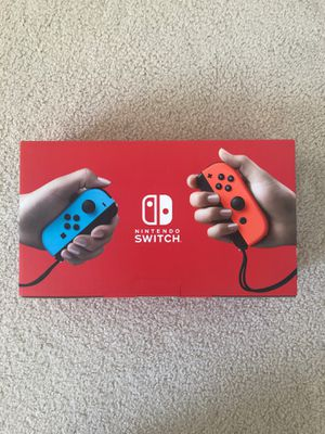 Brand New Nintendo Switch for Sale in Tigard, OR