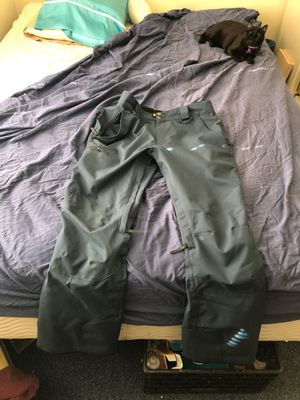 Touring pants. for Sale in Bellingham, WA