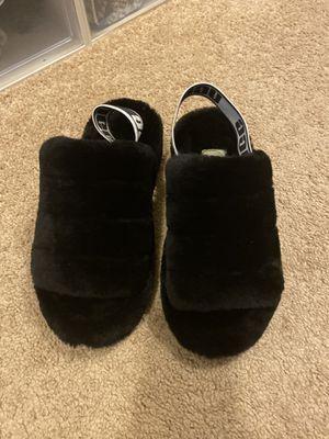 Ugh slippers for Sale in Lawrenceville, GA