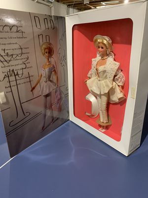 Uptown Chic Barbie for Sale in Romulus, MI