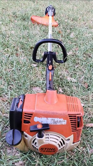 FOR SALE! STIHL FS250R WEED EATER. PICK UP ONLY THANKS for Sale in Houston, TX