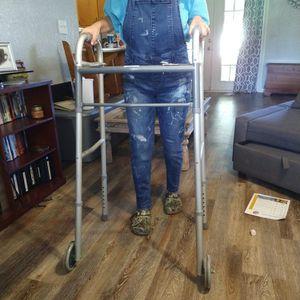 Adjustable Walker for Sale in Wildwood, FL