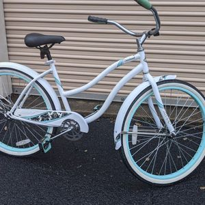 26 Inch Women's Cruiser Bike for Sale in Bedford, TX