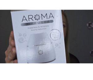 Aroma diffuser for Sale in Davie, FL