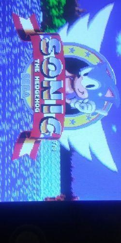 Sega Portable Gaming System for Sale in Tacoma,  WA