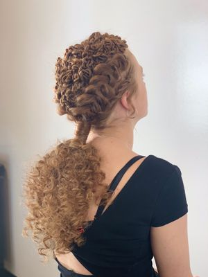Hair freestyle for Sale in Willingboro, NJ