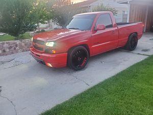 Chevy truck for Sale in Salt Lake City, UT