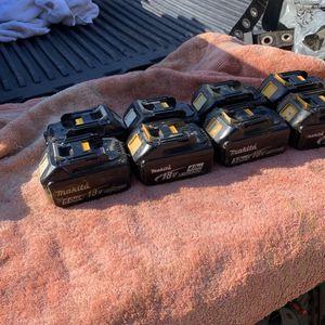 Makita Batteries for Sale in Pomona, CA