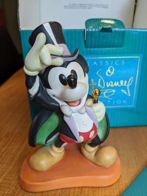 Disney Magician Mickey for Sale in Vancouver, WA
