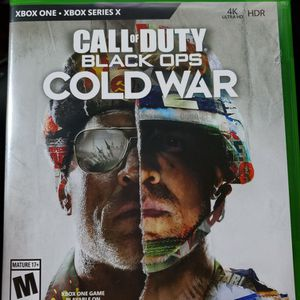 Call Of Duty Black Ops Cold War for Sale in Portland, OR