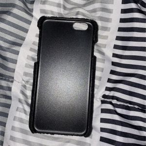 Black Fur iPhone 6 Case for Sale in Maumelle, AR