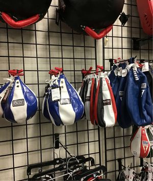 New shipment of Boxing Speed Bags for Sale in Phoenix, AZ