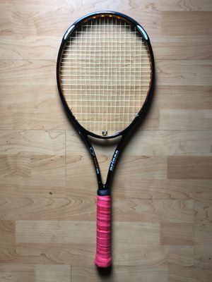 Prince O3 Tour Midsize Tennis Racket for Sale in San Diego, CA