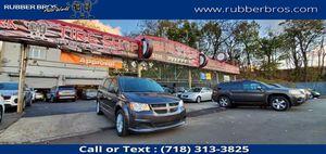 2015 Dodge Grand Caravan for Sale in Brooklyn, NY