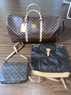 Louis Vuitton for Sale in Duncanville, TX