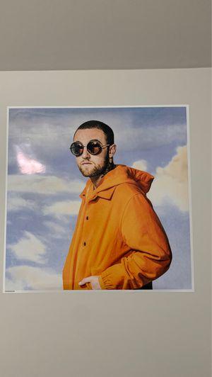 Mac Miller Poster for Sale in Deer Park, IL