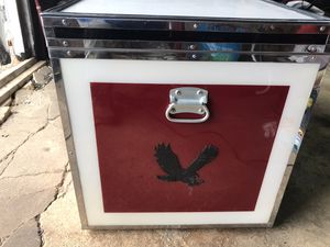 Horse tack trunk for Sale in Jackson Township, NJ
