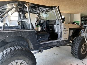 Jeep Wrangler 97 Tj NEED GONE TODAY for Sale in Hudson, FL
