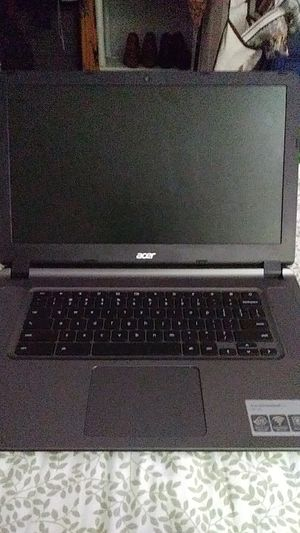 Acer chromebook for Sale in Clearwater, FL