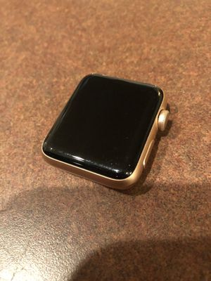 Series 3 42 mm Apple Watch for Sale in Dallas, TX