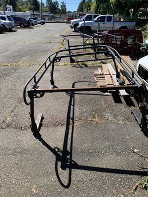 Ladder Rack for Sale in Bothell, WA