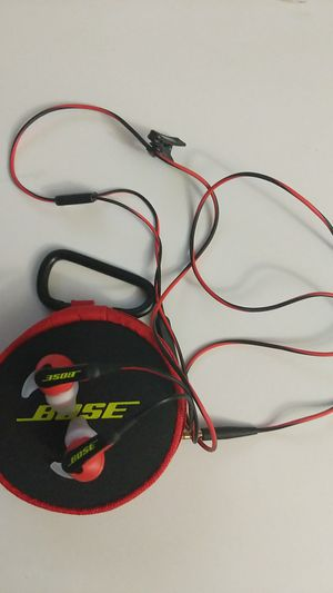 Bose sport earbuds. for Sale in Morrisville, NC