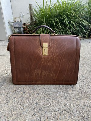 Jack Georges briefcase for Sale in Newport Beach, CA