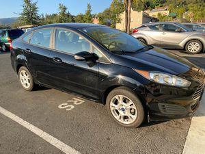 Ford Fiesta 2016 for Sale in San Rafael, CA
